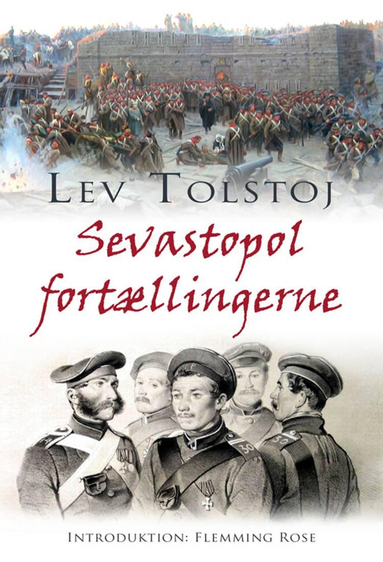 Sevastopol fortællingerne af Lev Tolstoj