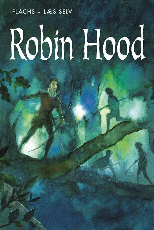 Robin Hood af Jones og Rob Lloyd