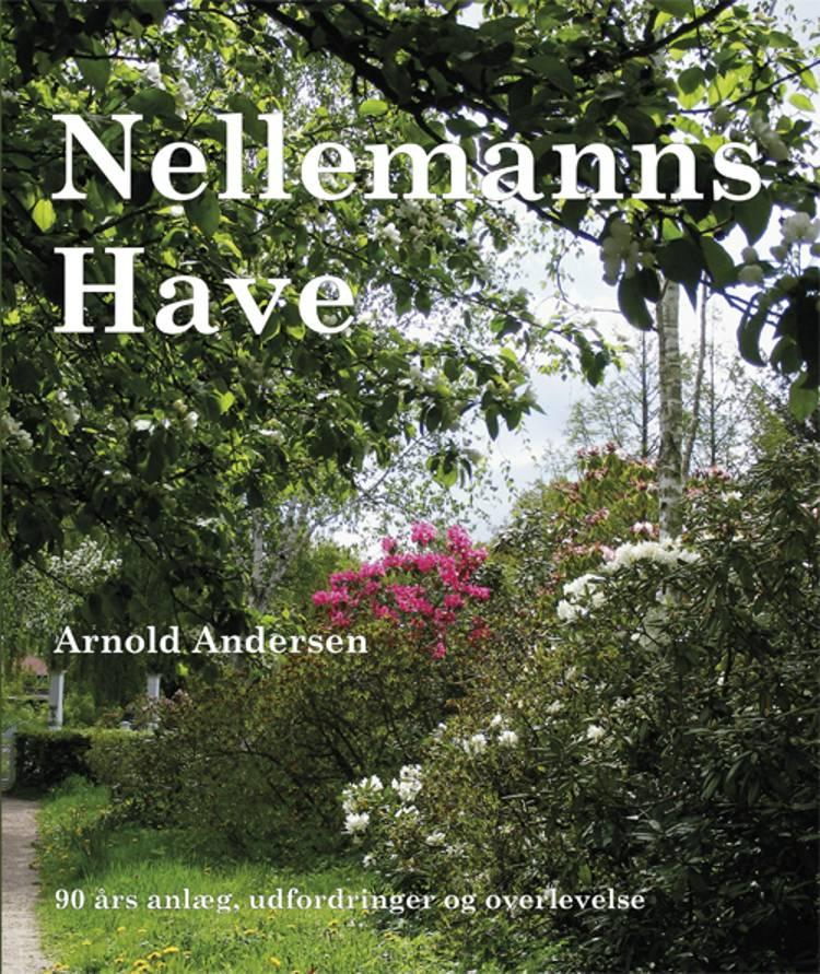 Nellemanns have af Arnold Andersen