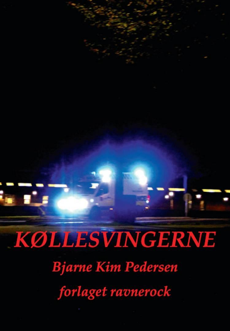 Køllesvingerne af Bjarne Kim Pedersen