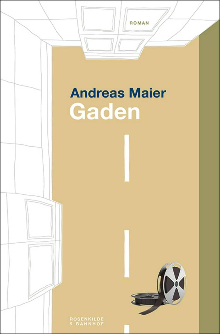 Gaden af Andreas Maier