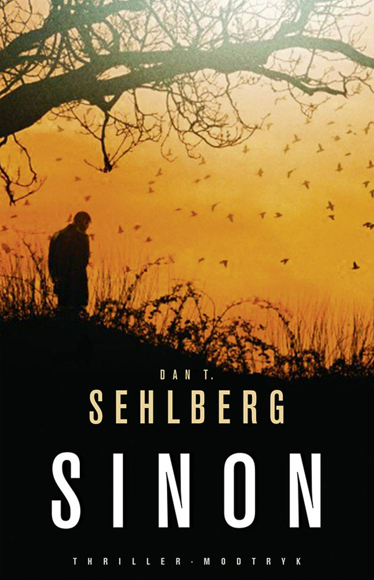 Sinon af Dan T. Sehlberg