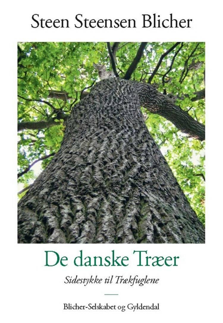 De danske træer af Steen Steensen Blicher