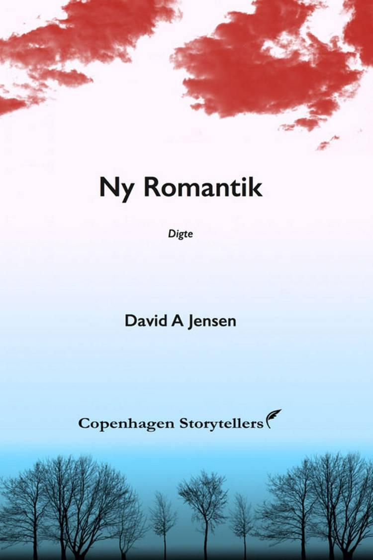 Ny romantik af David A Jensen