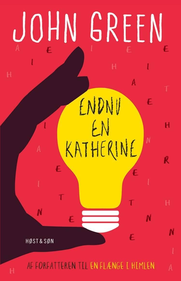 Endnu en Katherine af John Green