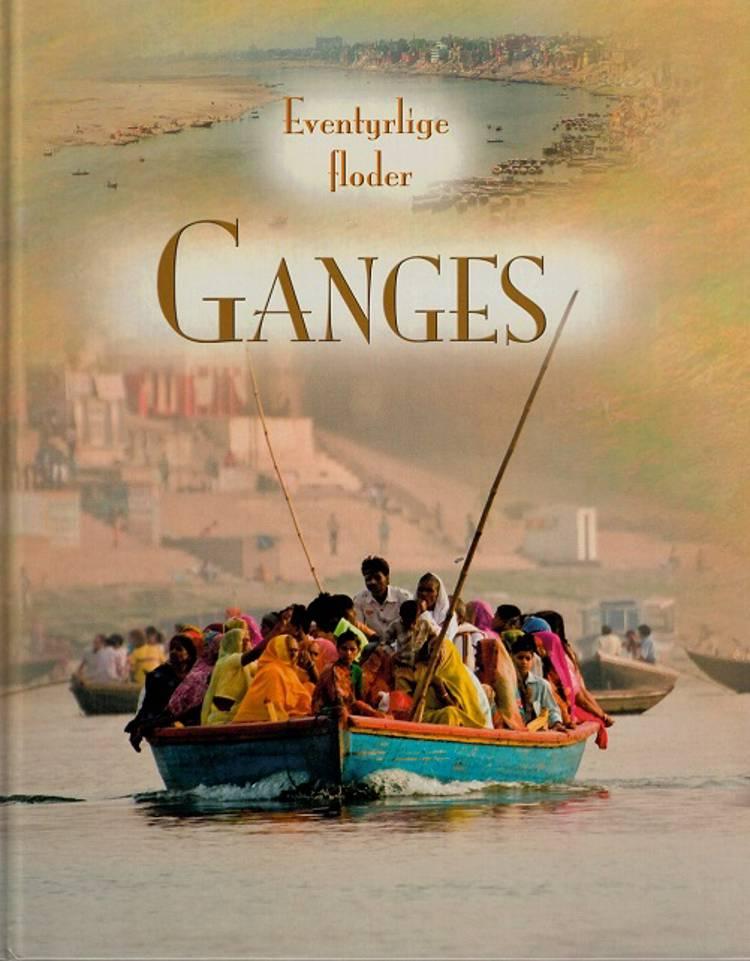 Ganges af Paul Manning
