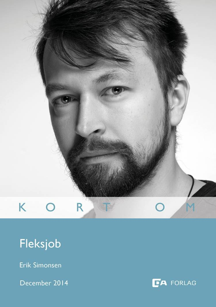 Kort om fleksjob af Erik Simonsen