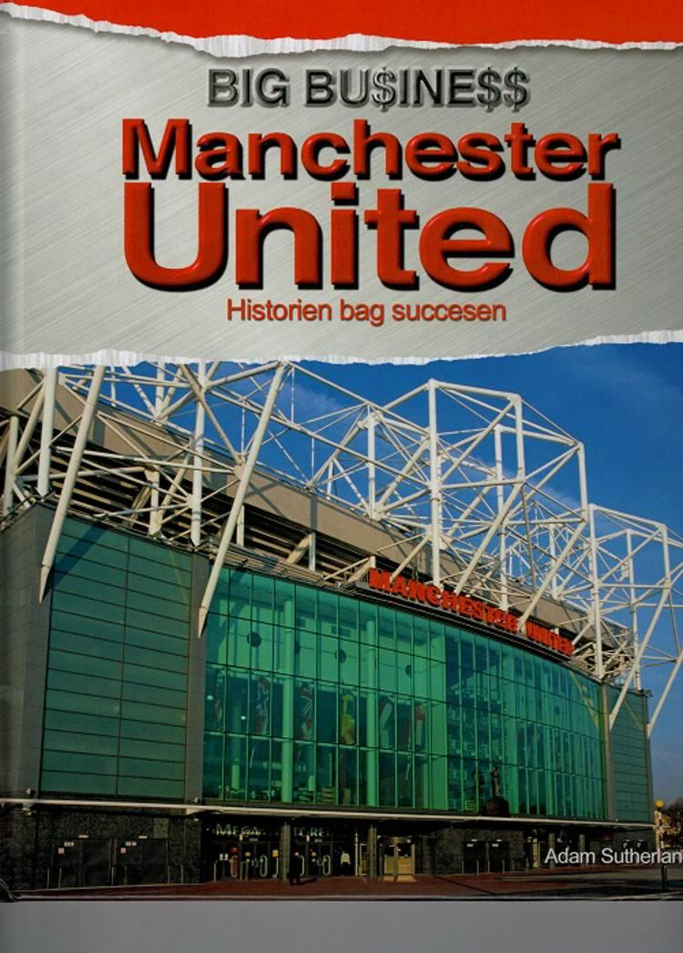 Manchester United af Adam Sutherland