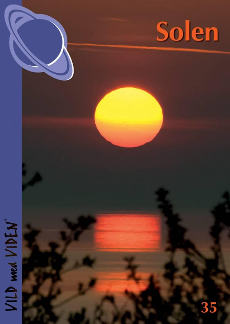 Solen af Susanne Vennerstrøm