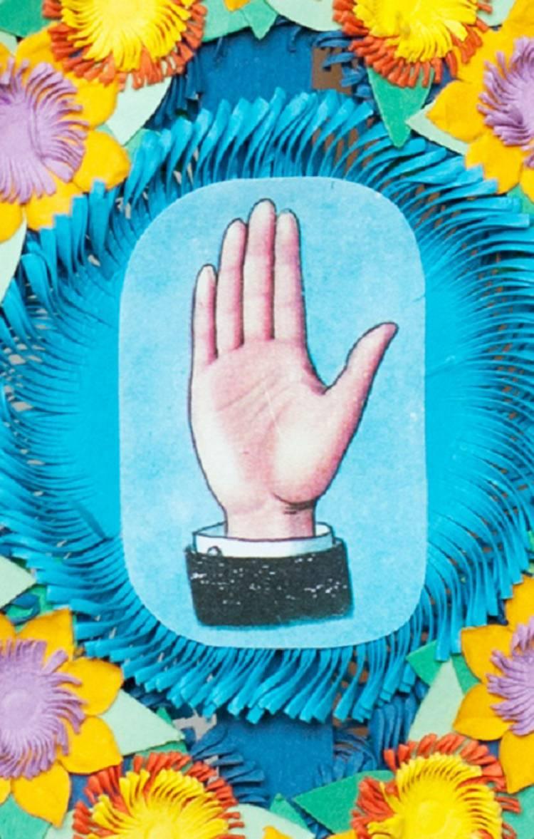 Blå himmel hver dag af Martin Snoer Raaschou
