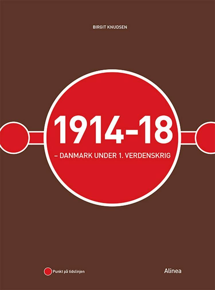 1914-18 af Birgit Knudsen