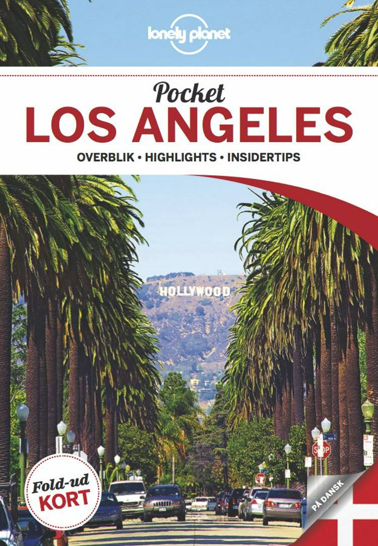 Pocket Los Angeles af Lonely Planet