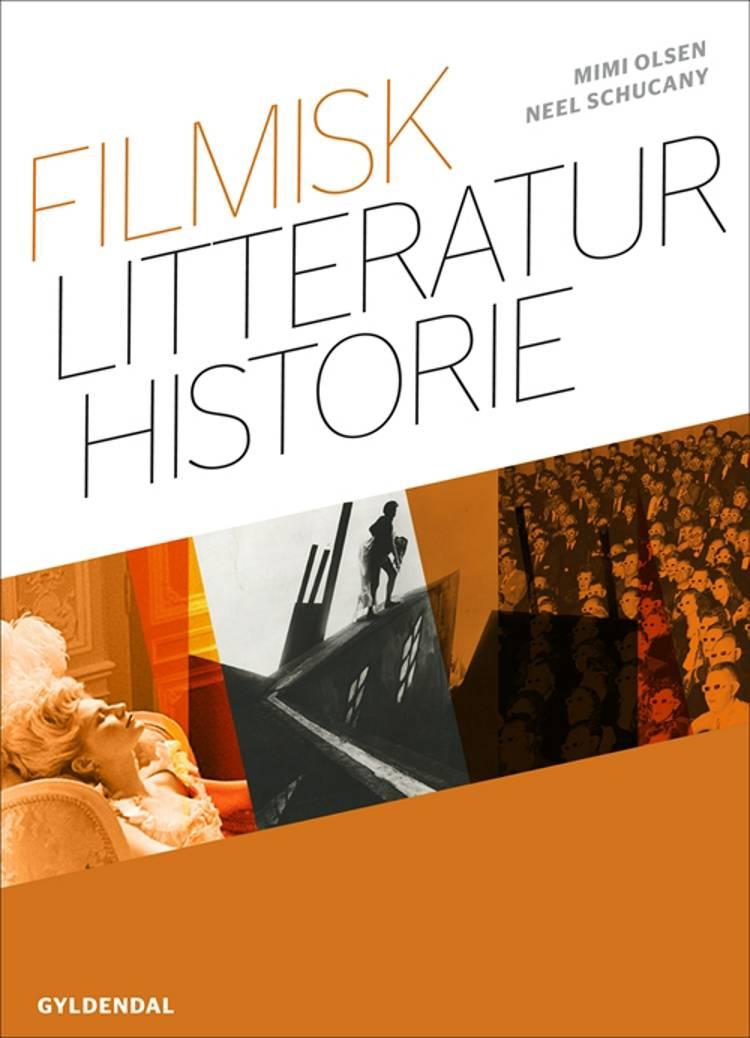 Filmisk litteraturhistorie af Mimi Olsen og Neel Schucany