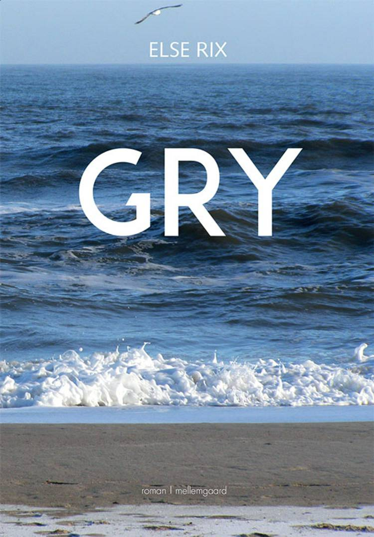 Gry af Else Rix