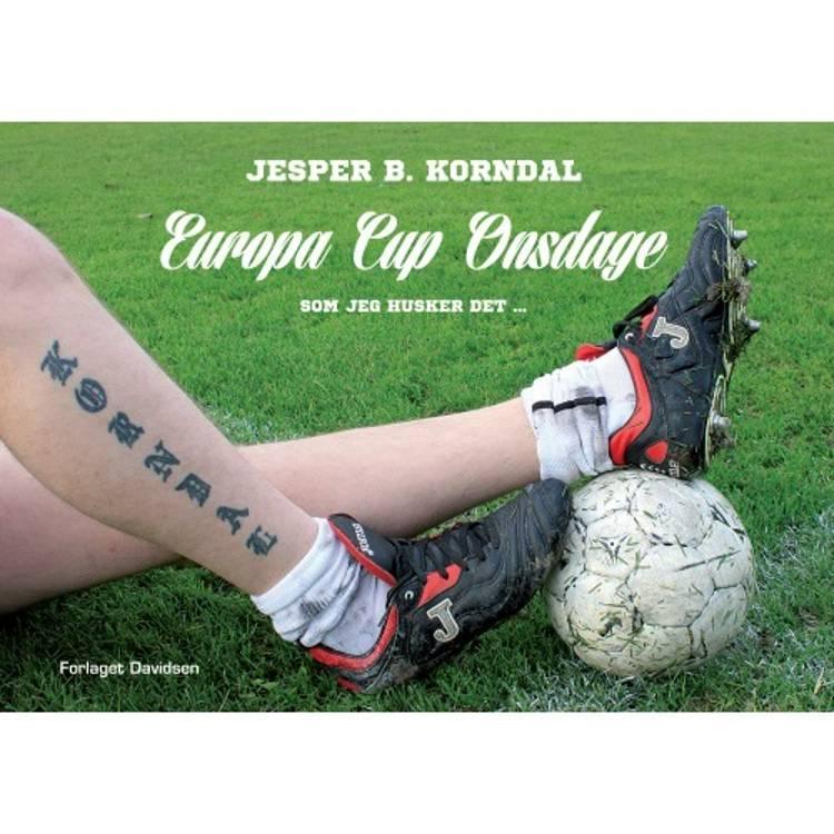 Europa Cup onsdage af Jesper B. Korndal
