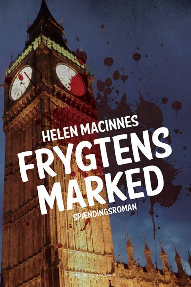Frygtens marked af Helen MacInnes
