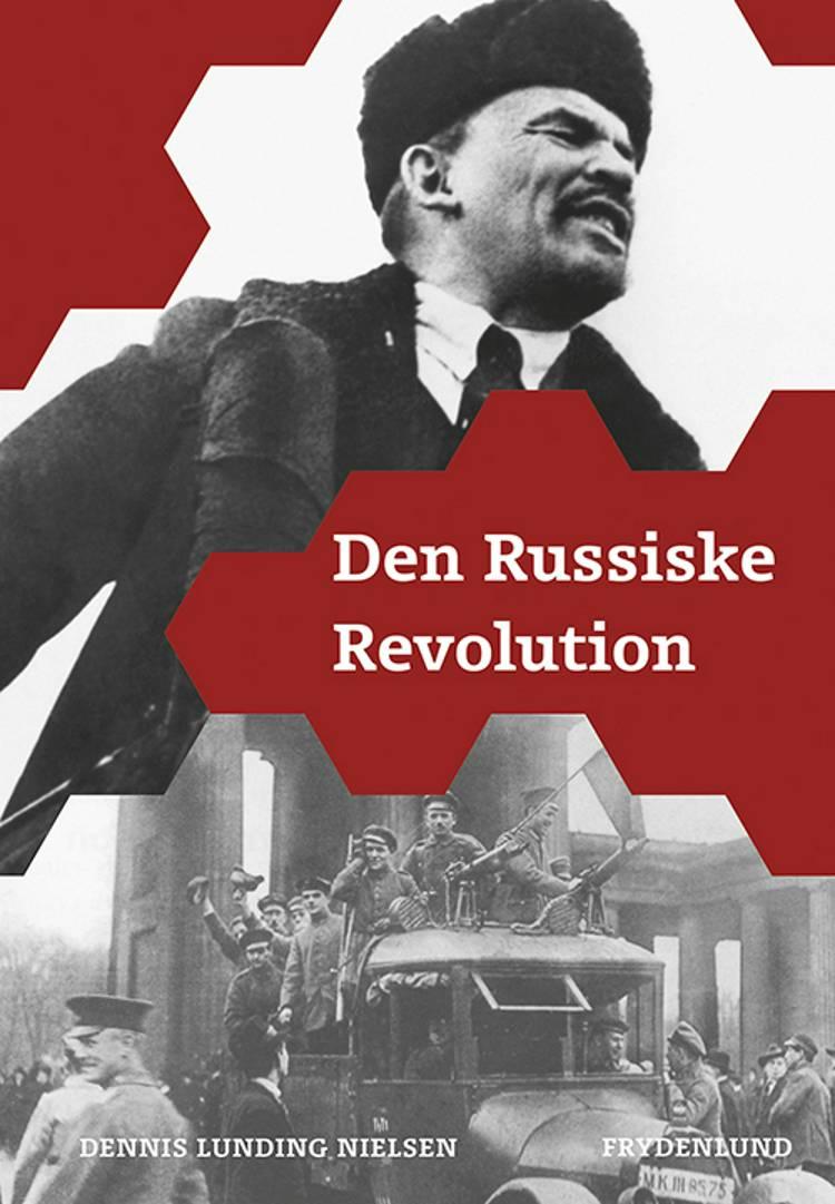 Den russiske revolution af Dennis Lunding Nielsen