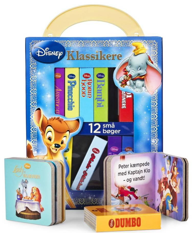 Disney Mit første bibliotek - Klassikere