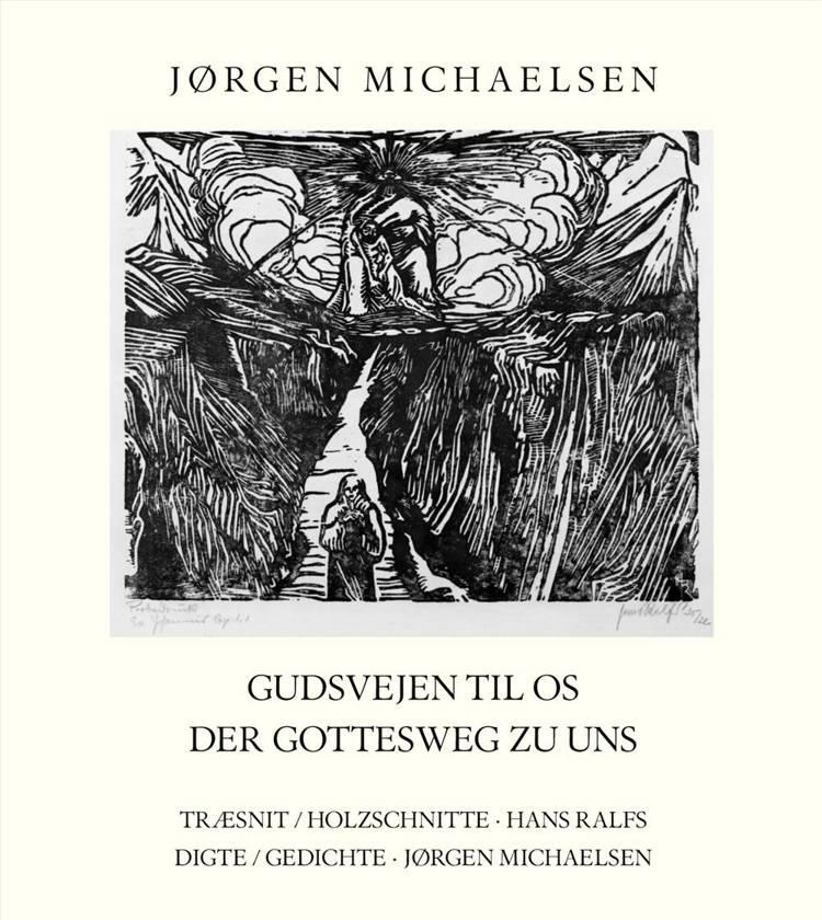 Gudsvejen til os af Jørgen Michaelsen