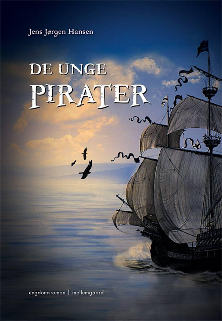 De unge pirater af Jens Jørgen Hansen