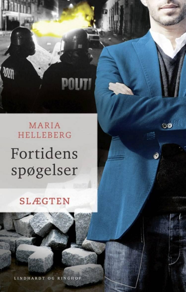 Fortidens spøgelser af Maria Helleberg