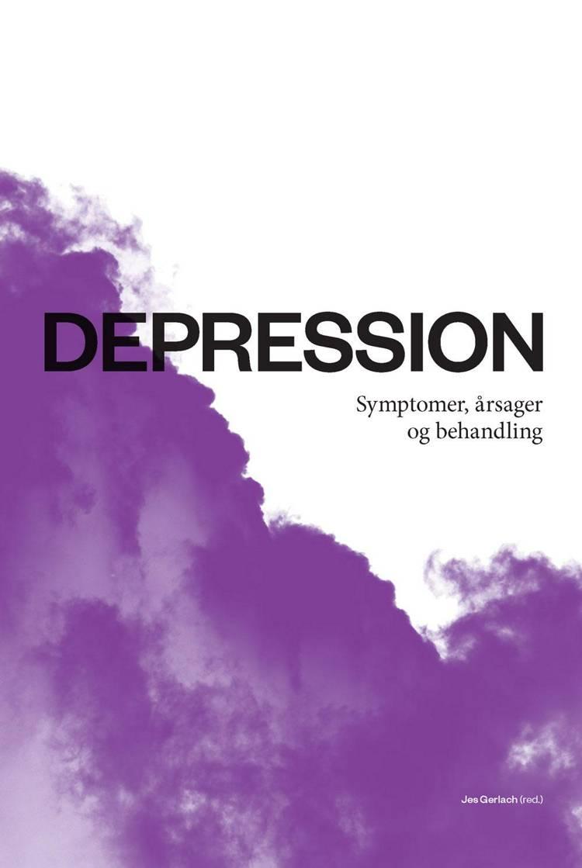 Depression af Jes Gerlach, Per Bech, Antonia Sumbundu og Majken Blom Søefeldt m.fl.
