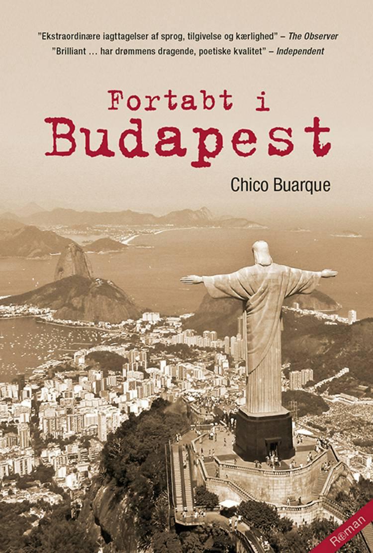 Fortabt i Budapest af Chico Buarque