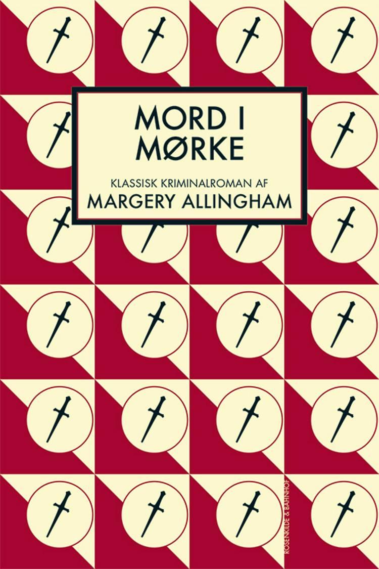 Mord i mørke af Margery Allingham