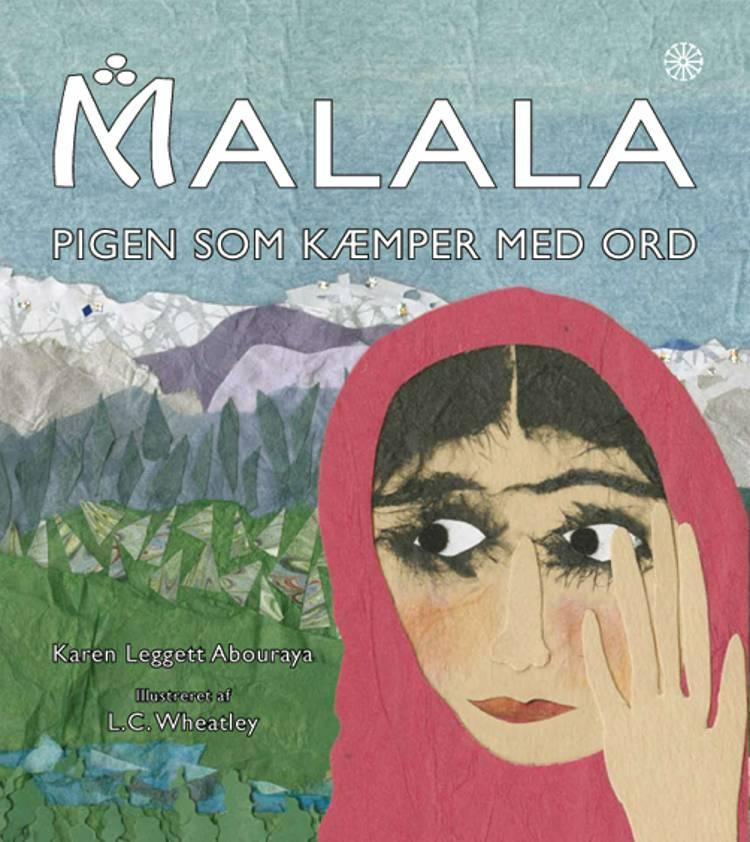 Malala af Karen Leggett Abouraya