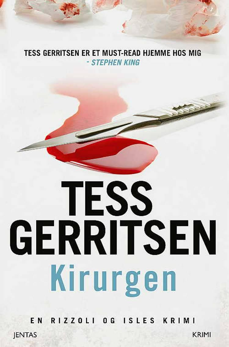 Kirurgen af Tess Gerritsen