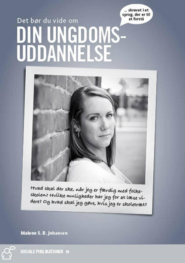 Ungdomsuddannelse til alle af Susanne Munk