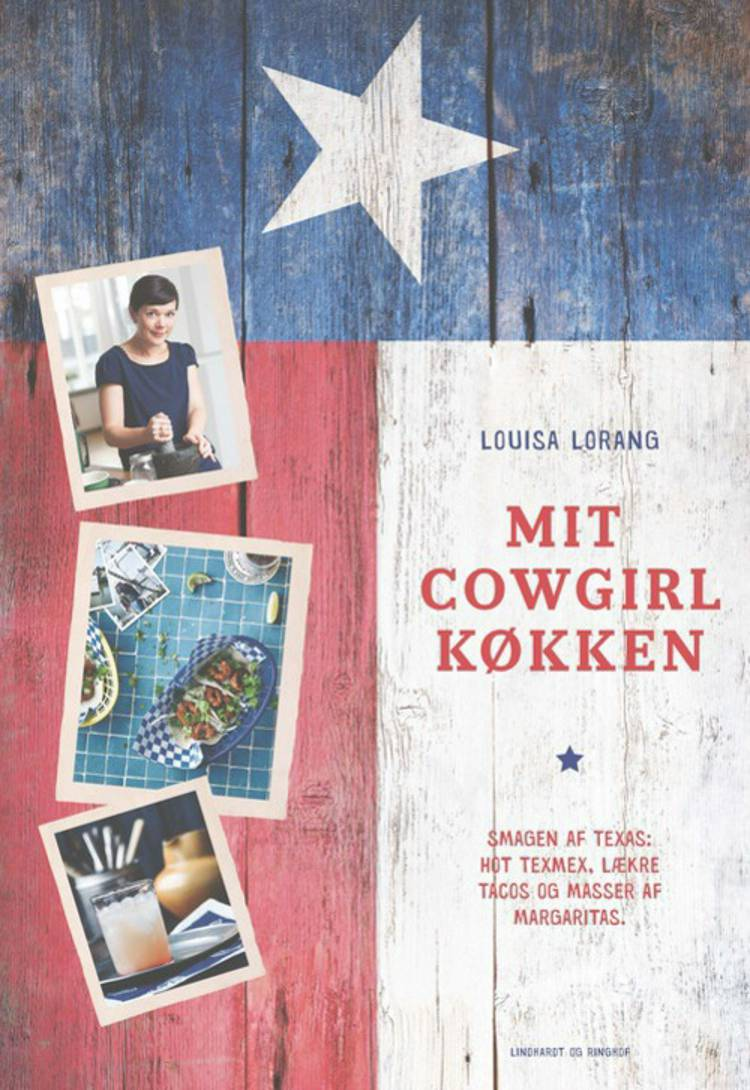 Mit cowgirl køkken af Louisa Lorang