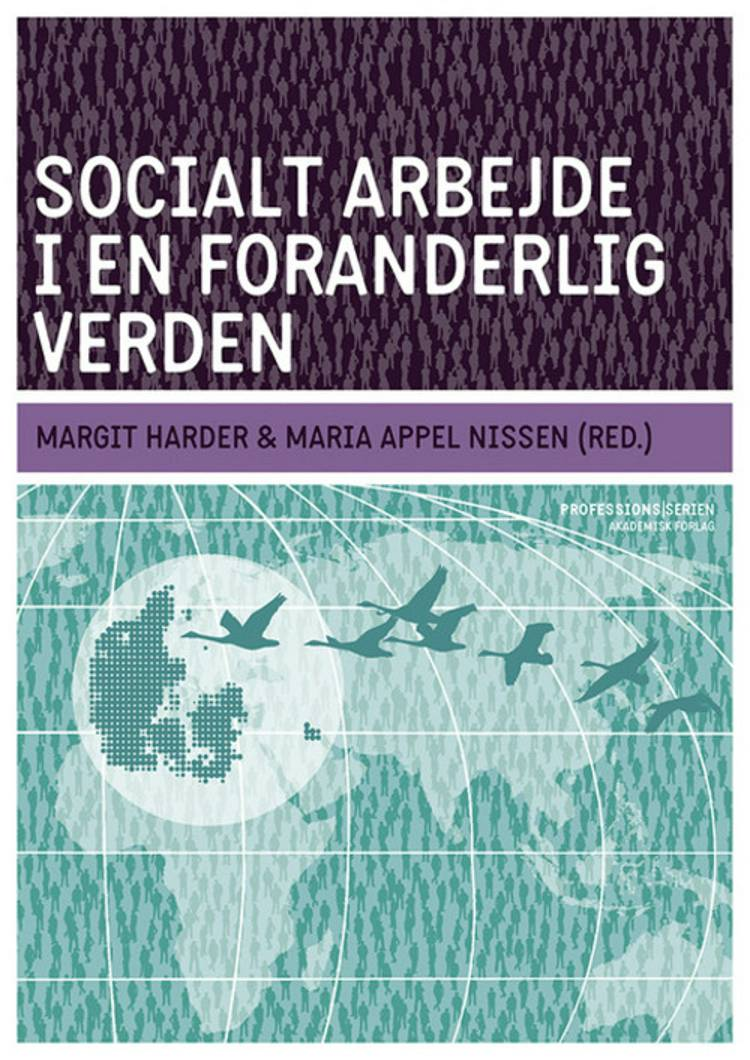 Socialt arbejde i en foranderlig verden