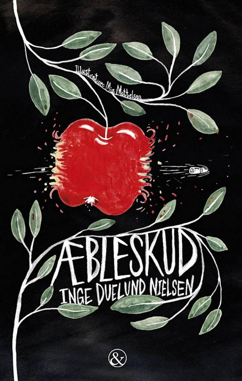 Æbleskud af Inge Duelund Nielsen