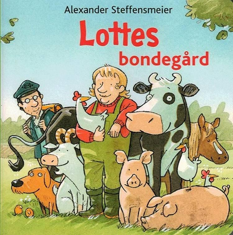 Lottes bondegård af Alexander Steffensmeier
