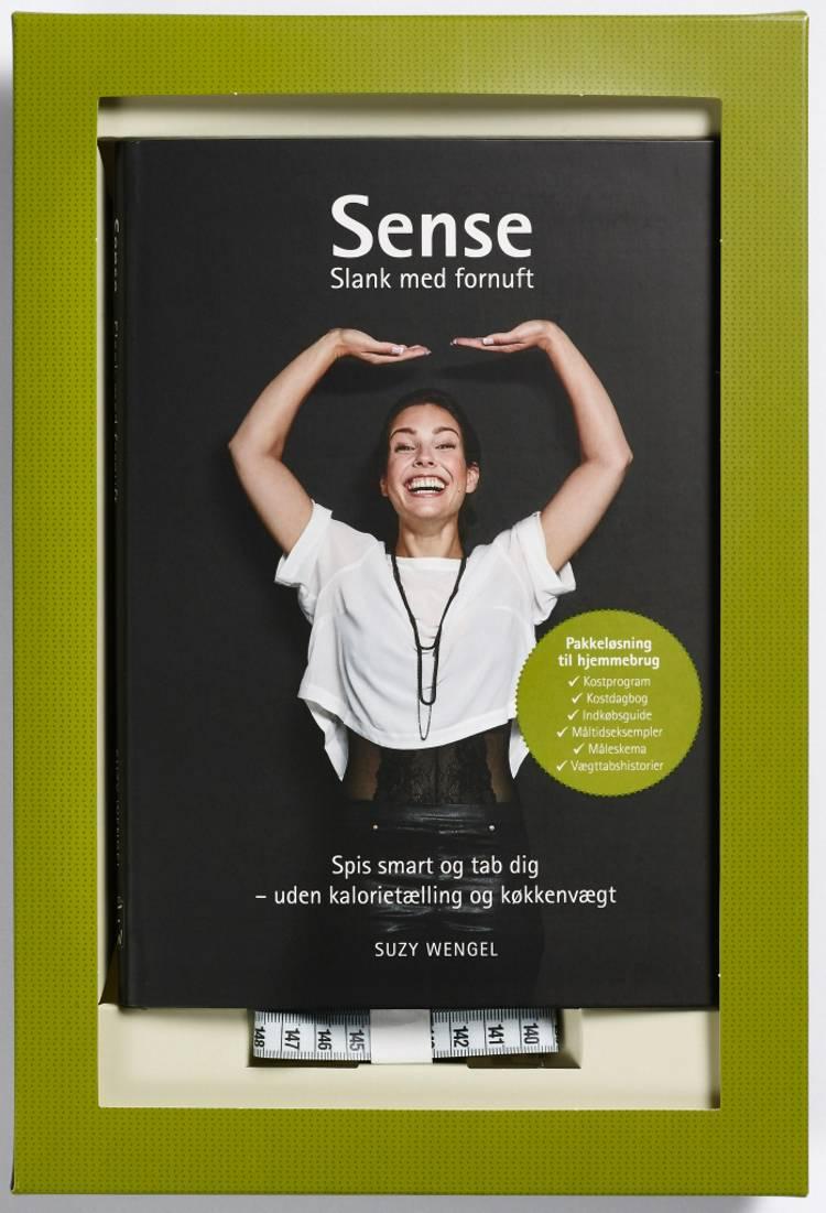 Sense af Suzy Wengel