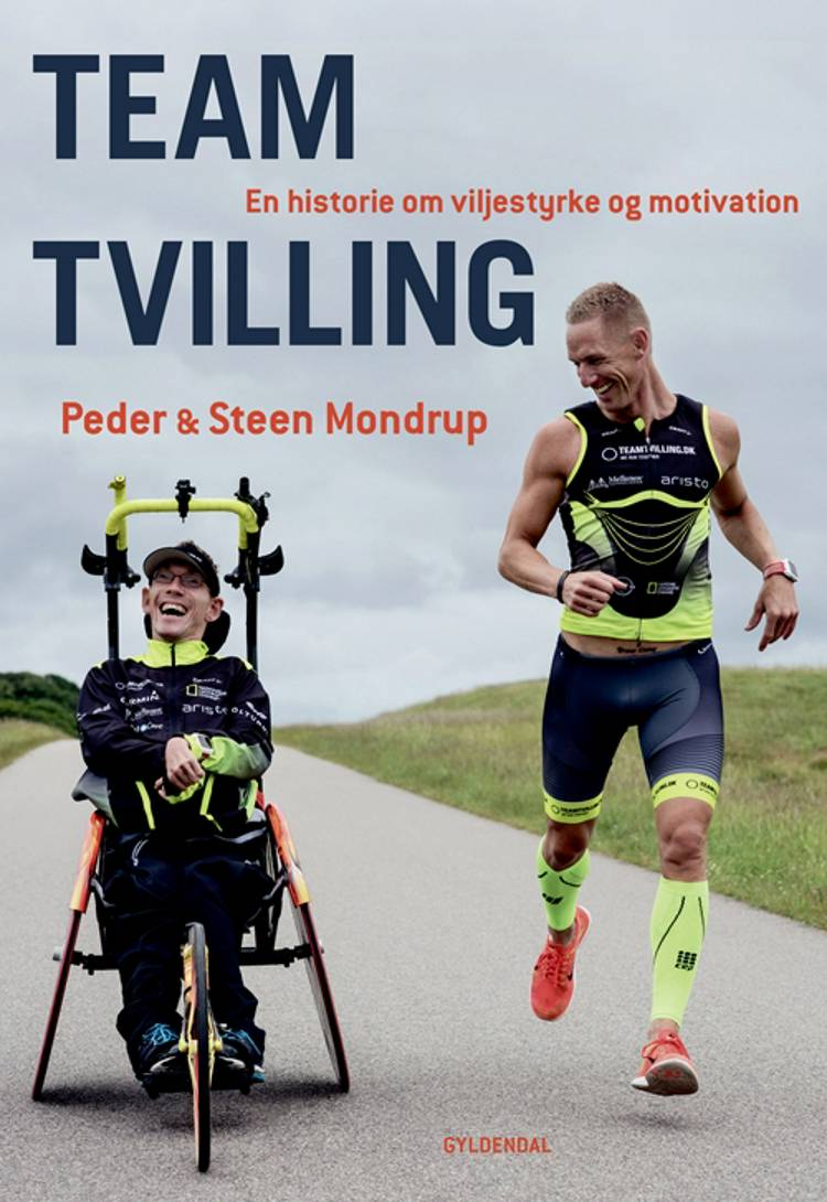 Team Tvilling af Steen Mondrup og Peder Mondrup
