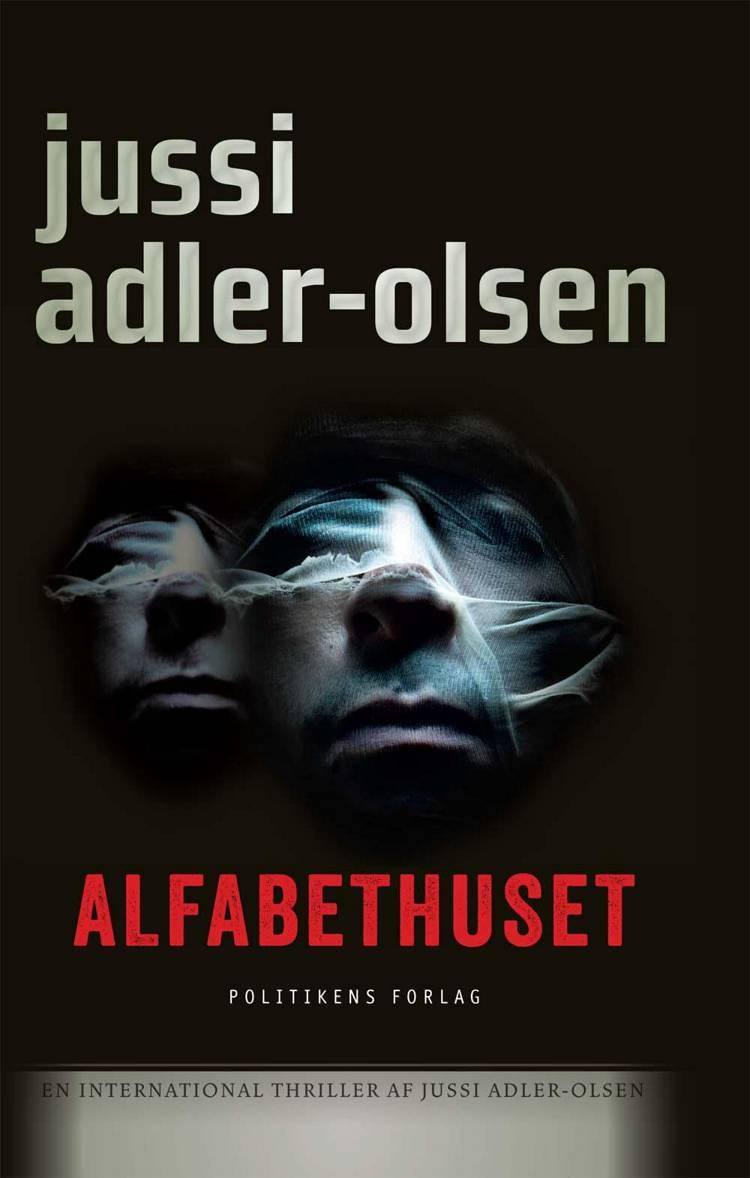 Alfabethuset af Jussi Adler-Olsen