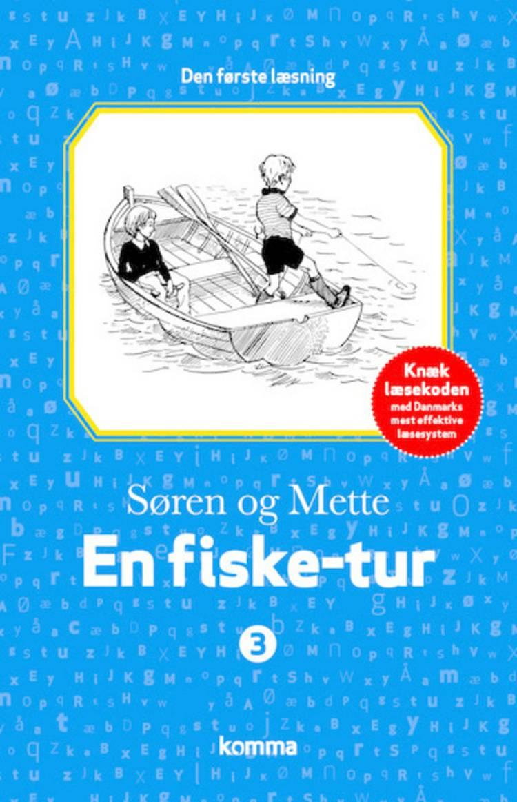 En fisketur af Knud Hermansen