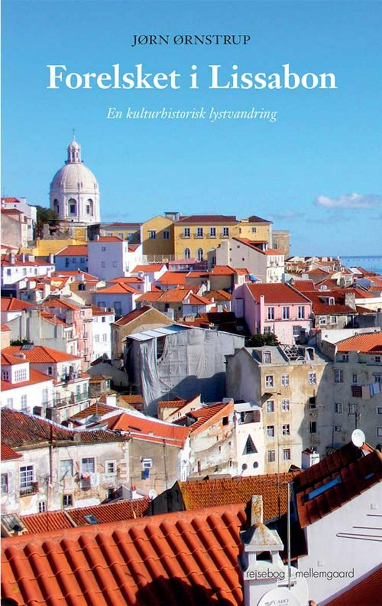 Forelsket i Lissabon af Jørn Ørnstrup