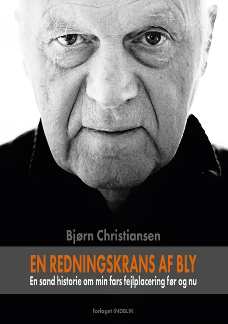 En redningskrans af bly af Bjørn Christiansen