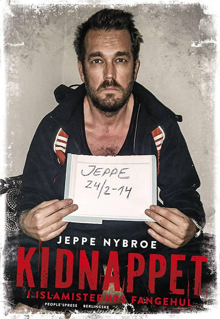 Kidnappet af Jeppe Nybroe