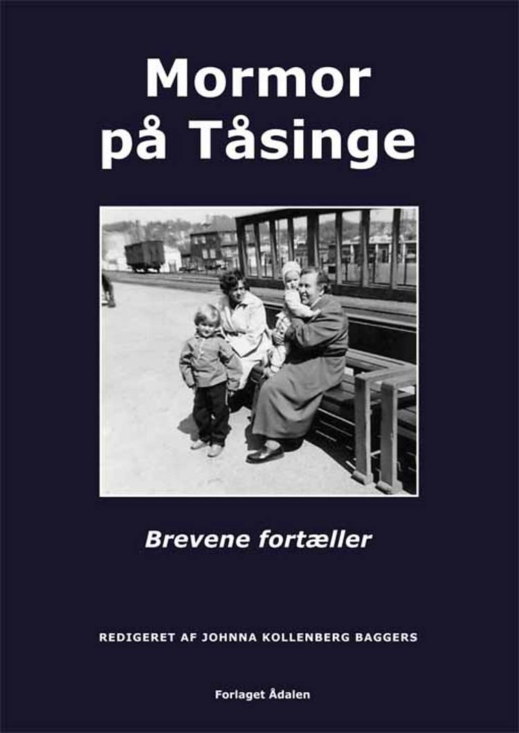 Mormor på Tåsinge af Johnna Kollenberg Baggers