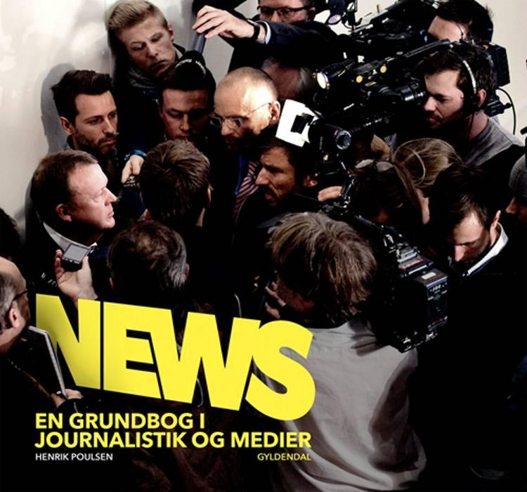 News af Henrik Poulsen
