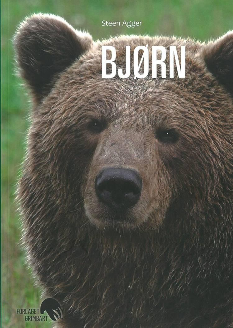 Bjørn af Steen Agger