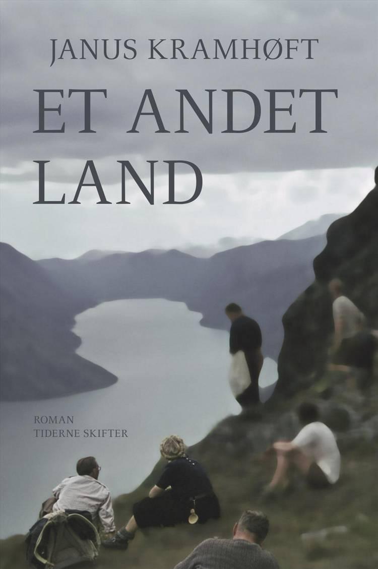 Et andet land af Janus Kramhøft