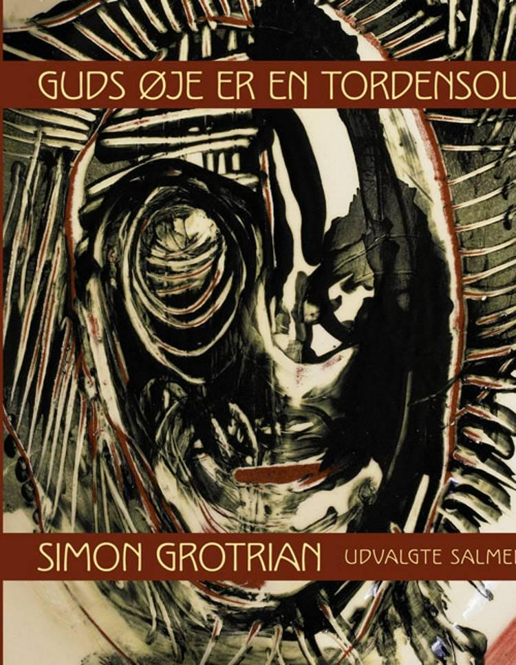 Guds øje er en tordensol af Simon Grotrian