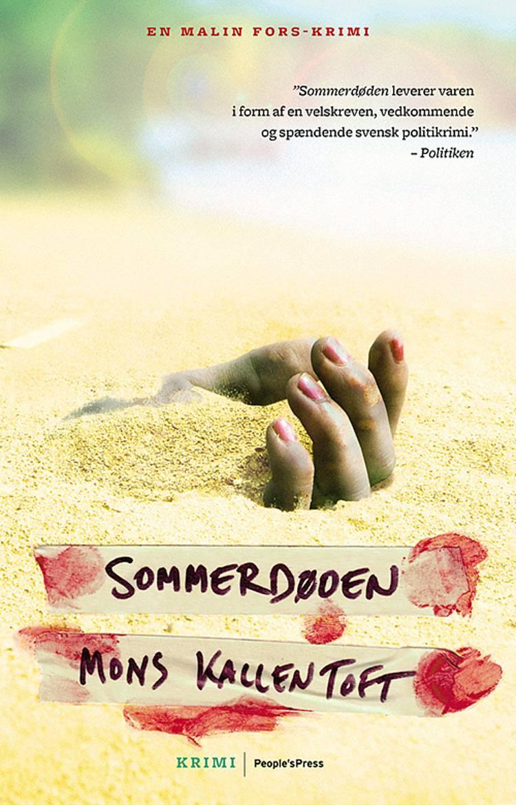 Sommerdøden af Mons Kallentoft