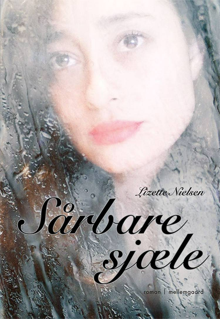 Sårbare sjæle af Lizette Nielsen