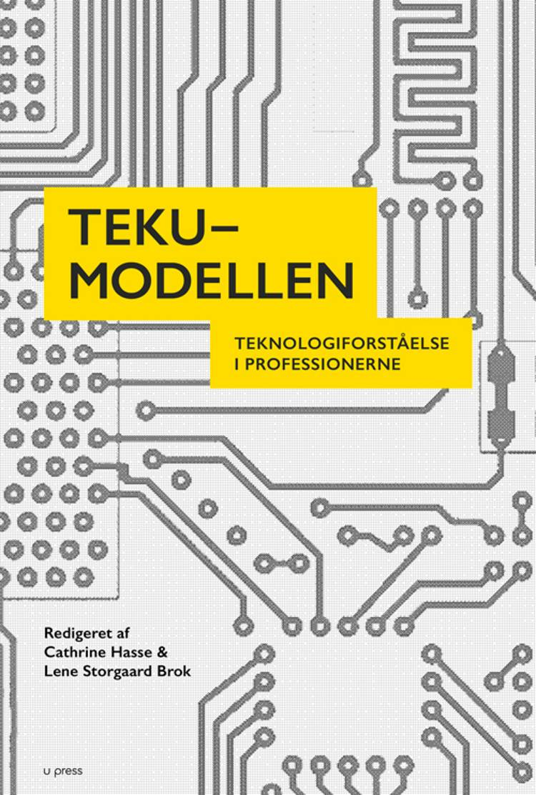 TEKU-modellen af Cathrine Hasse og Lene Storgaard Brok